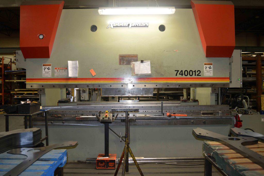 mackow industries cutter