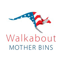 Walkabout Mother Bins